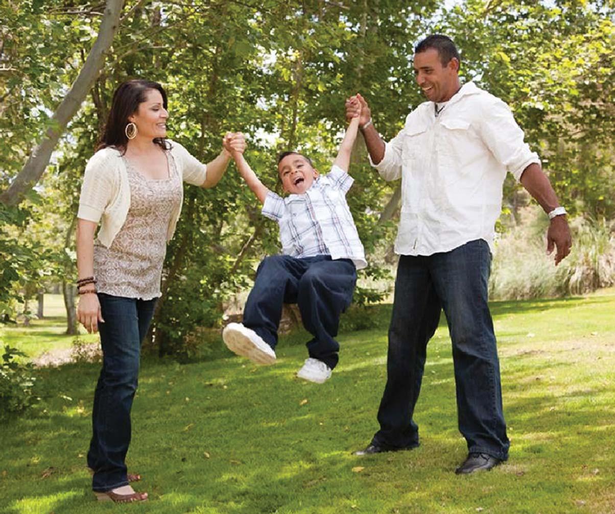 Premiere rencontre belle famille